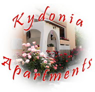 Kydonia Apartments| Hotel Kydonia, rooms and apartments for rent, Platanias beach, Chania, Crete